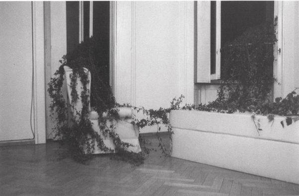 Cinque Stanze (Five Rooms), 1978