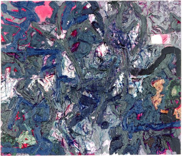 Ah! Mantova lasciami rivedere Pollock ah!