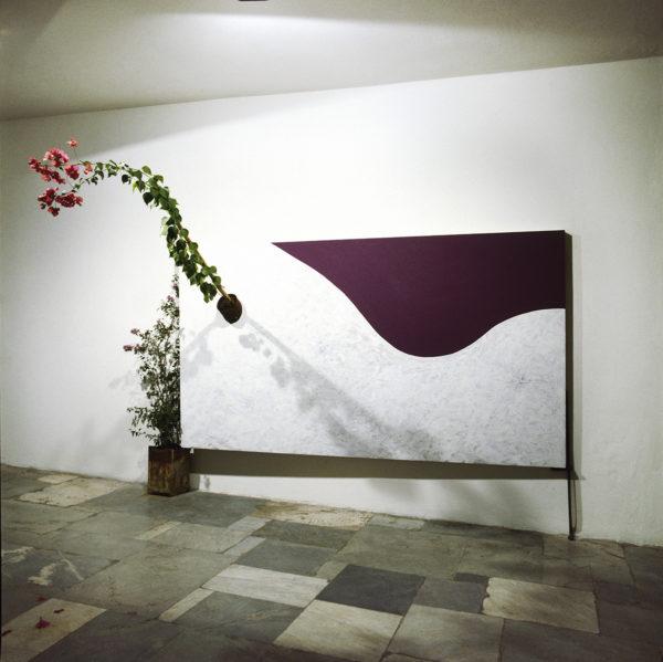Senza titolo (Untitled), 1980